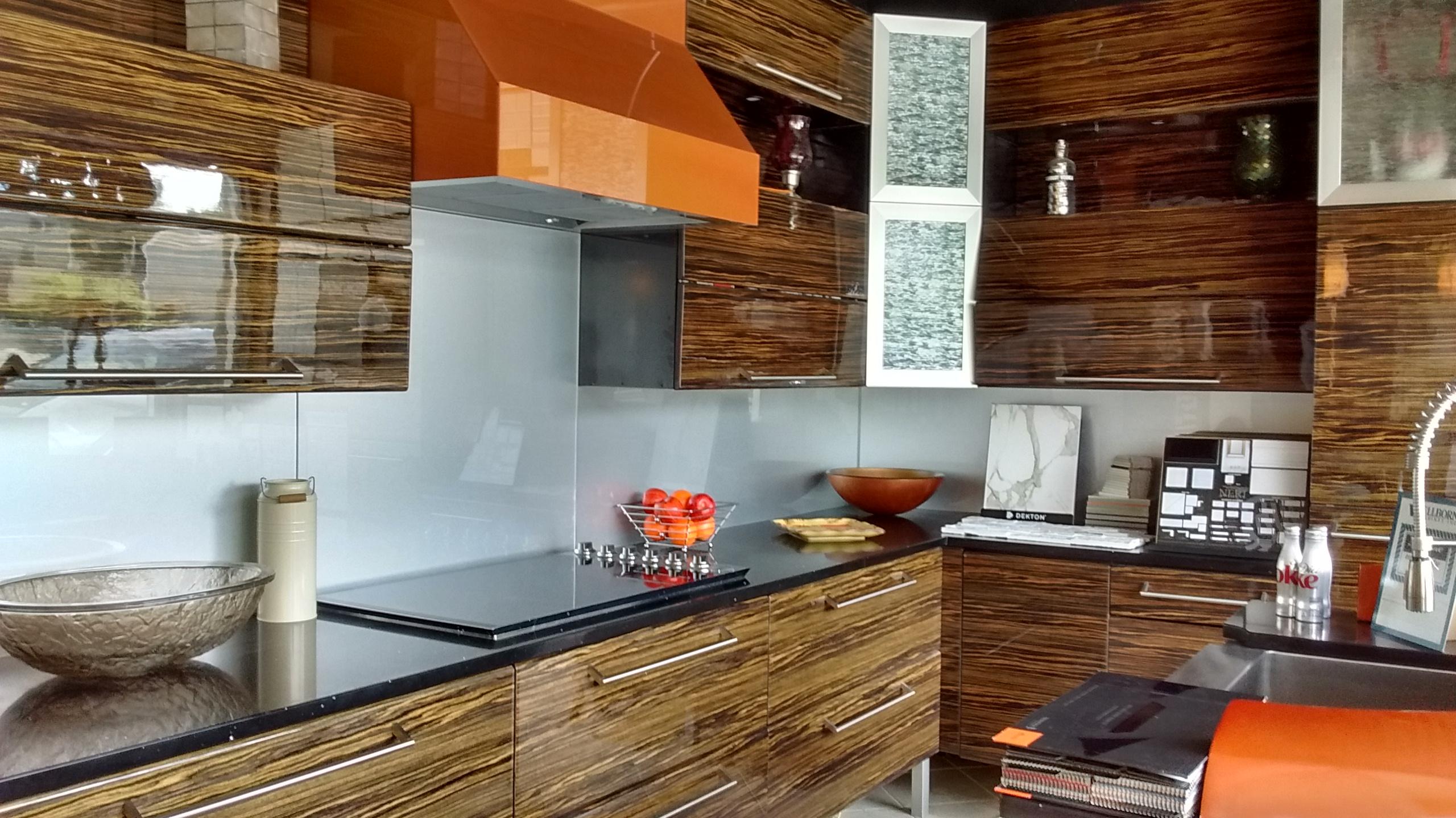Our Showroom | Evo Design Center