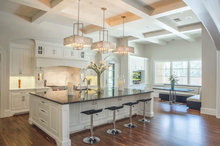 10 Steps For Planning Your Kitchen Remodel | Evo Design Center
