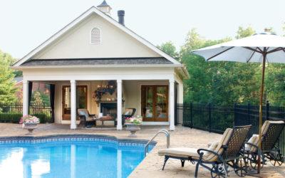 7/19/17 – Pool House Plan – Go Big or Go Home
