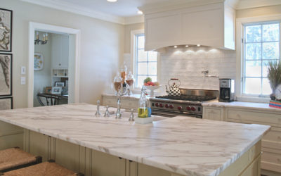 7/25/17 – Decisions, decisions – Picking the Right Countertop
