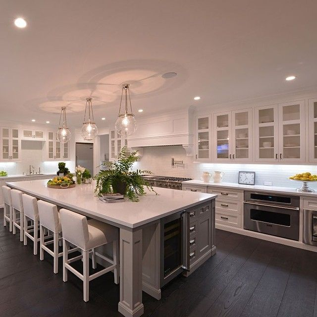 The Kitchen Island & The Kitchen Island | Evo Design Center