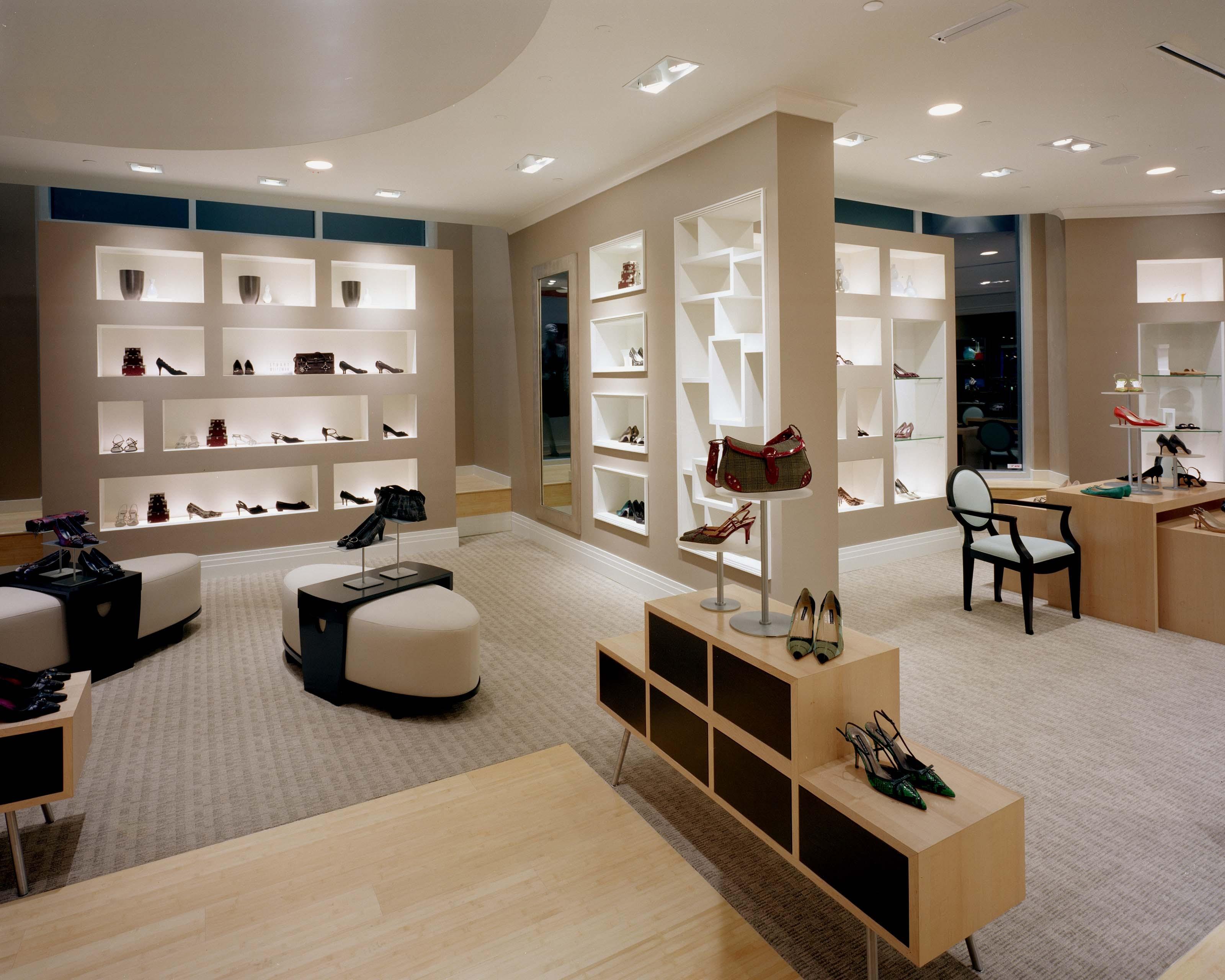 Women\'s Shoe Store | Evo Design Center